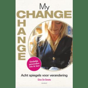 Boek Gina De Groote