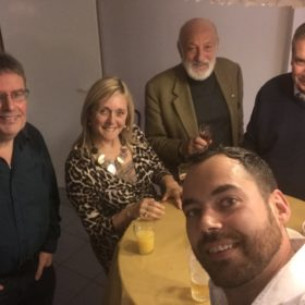 herdenking Wim Schamp op Allerzielen 2019